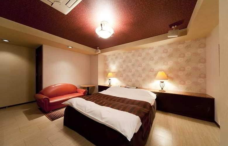 Hotel Grand Fine Toyonaka Minami - Room - 20