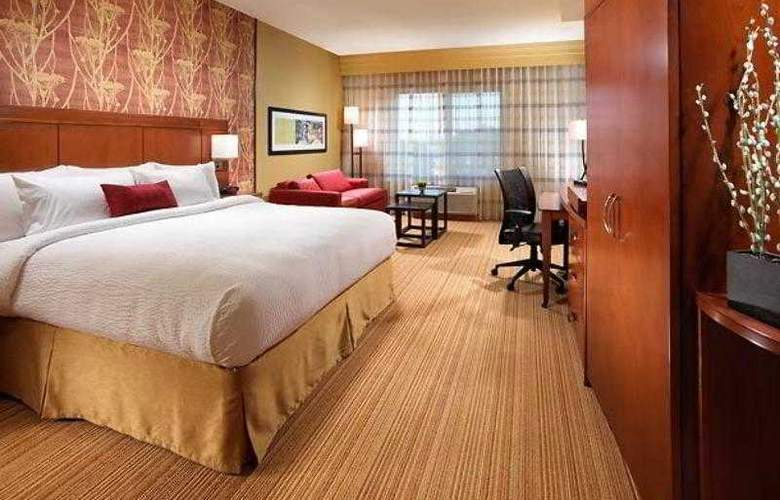 Courtyard Long Beach - Hotel - 14