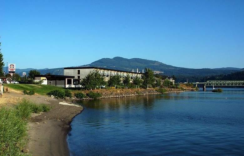 Best Western Plus Hood River Inn - Beach - 105