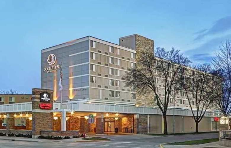 Doubletree Hotel Madison - Hotel - 2