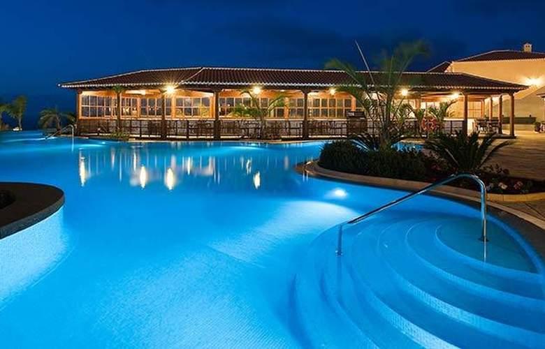 Meliá Hacienda del Conde - Pool - 3