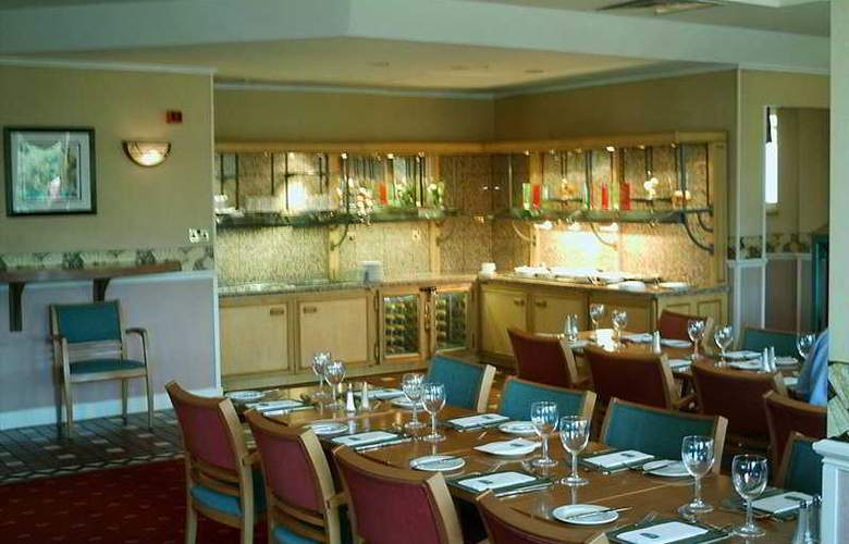 Holiday Inn Slough Windsor - Restaurant - 0
