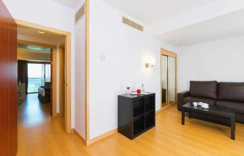 Cristina Las Palmas Hotel - Room - 15