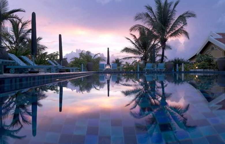 La Veranda Resort - Pool - 32