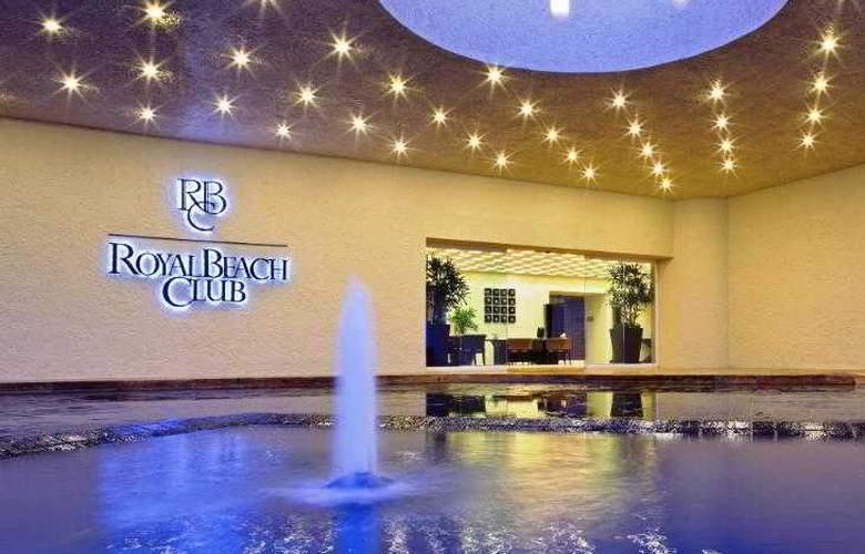 The Westin Resort & Spa Cancun - General - 15