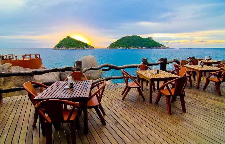 Dusit Buncha Resort Koh Tao - Restaurant - 4