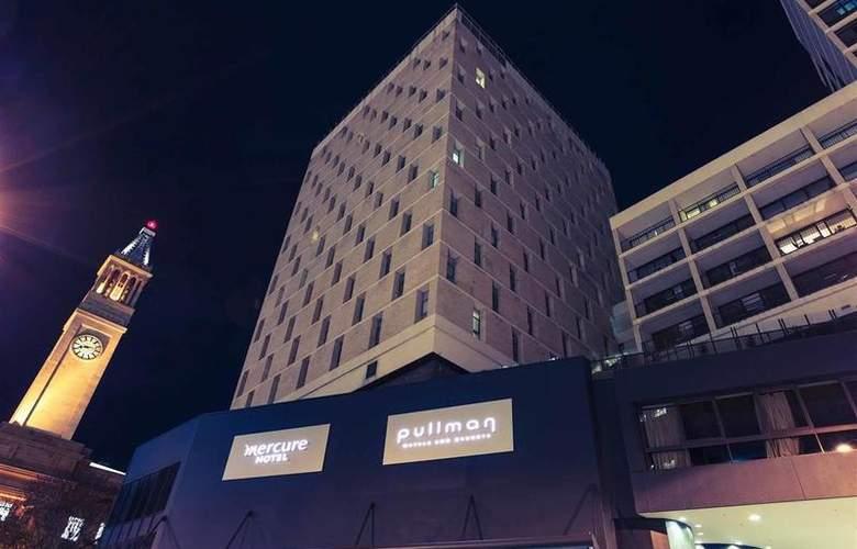Mercure Brisbane King George - Hotel - 56