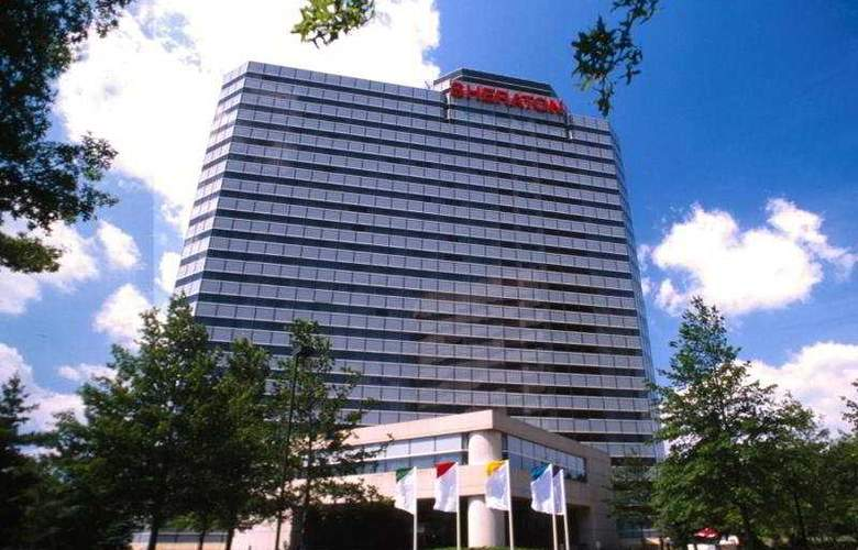 Sheraton Meadowlands Hotel & Conference Center - Hotel - 0