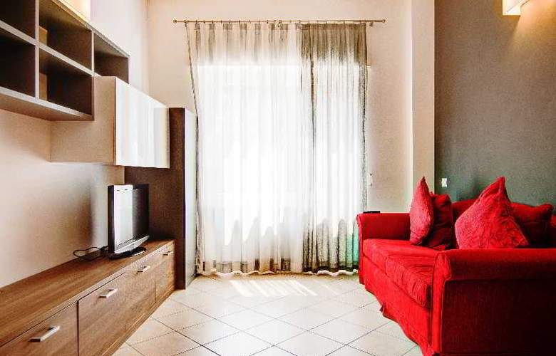 Residence Cenisio - Room - 1