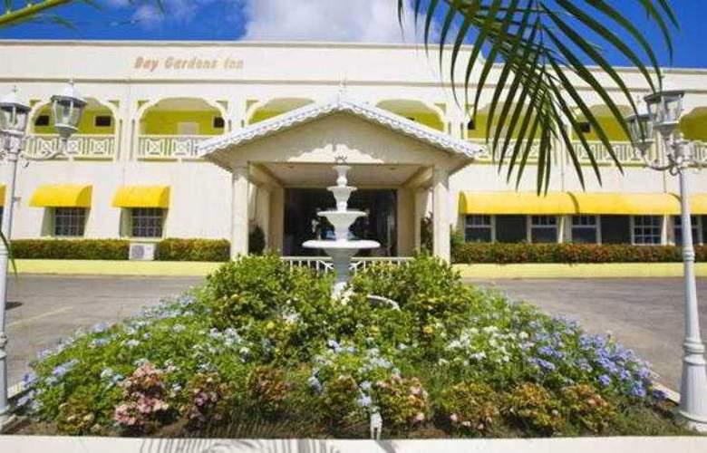 Bay Gardens Inn - Hotel - 2