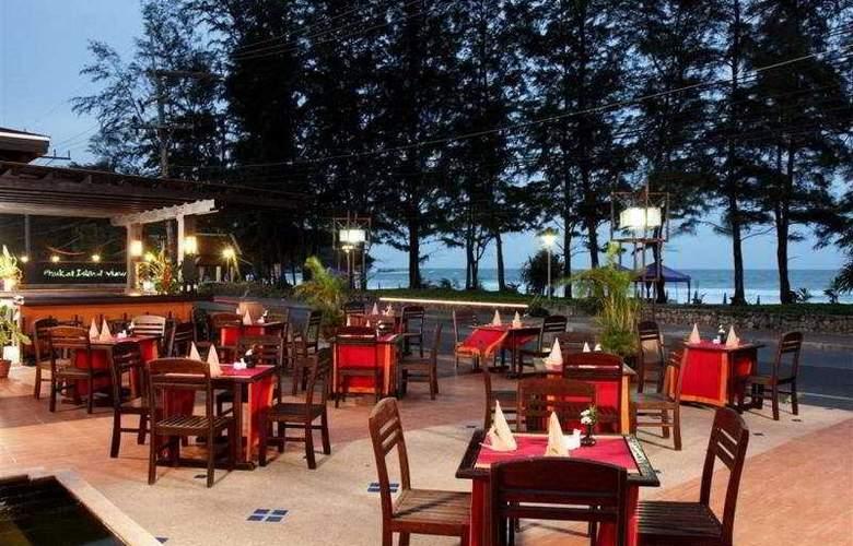 Phuket Island View - Restaurant - 11