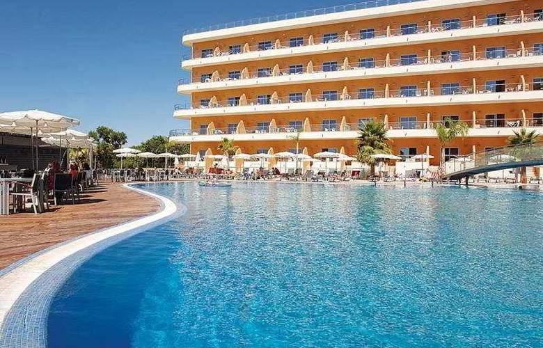 Balaia Atlantico - Hotel - 4