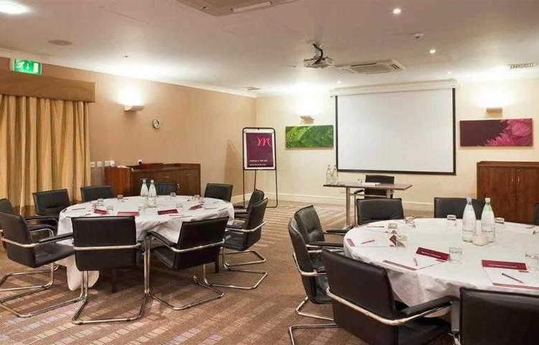 Mercure Norton Grange Hotel & Spa - Hotel - 25