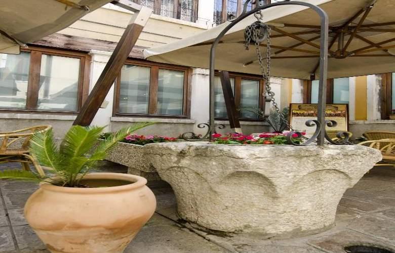 Do Pozzi Hotel - Hotel - 10