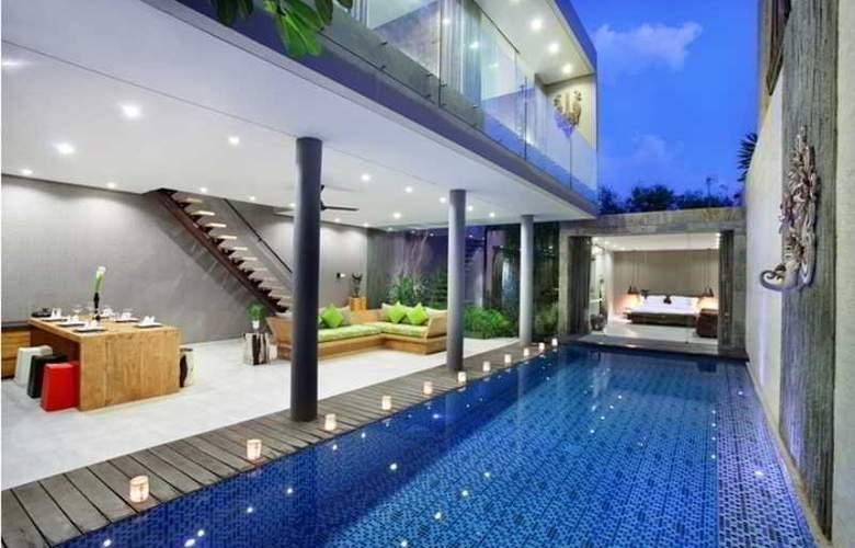 Villa Sandhya - Pool - 2