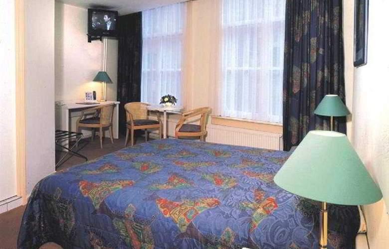 XO Hotels City Centre - Room - 9