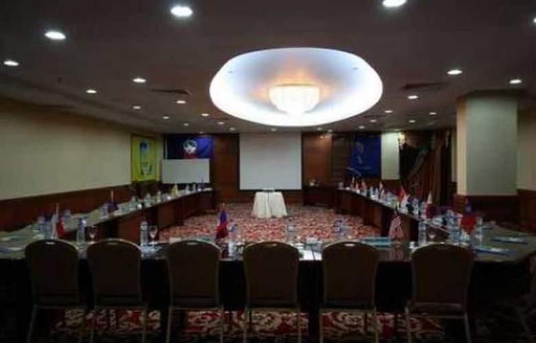 Kiulap Plaza Hotel - Conference - 8