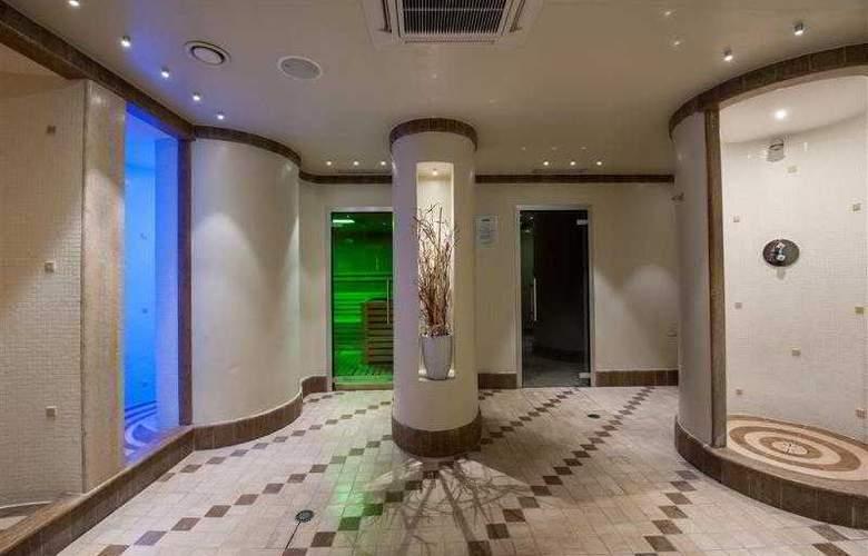 BEST WESTERN PREMIER Villa Fabiano Palace Hotel - Hotel - 44