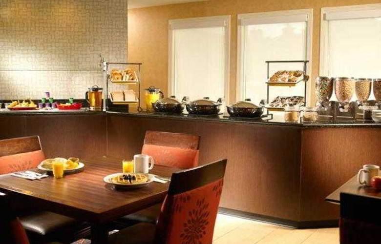 Residence Inn Atlanta Cumberland - Hotel - 8