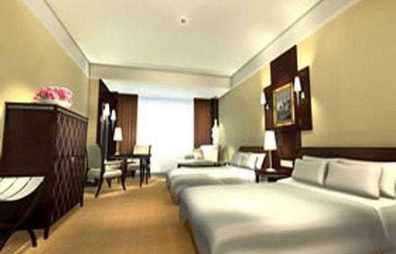 Mandarin - Room - 0