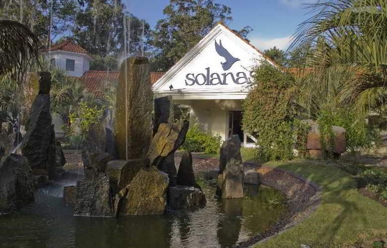 Solanas Vacation Resort & Spa - Hotel - 12