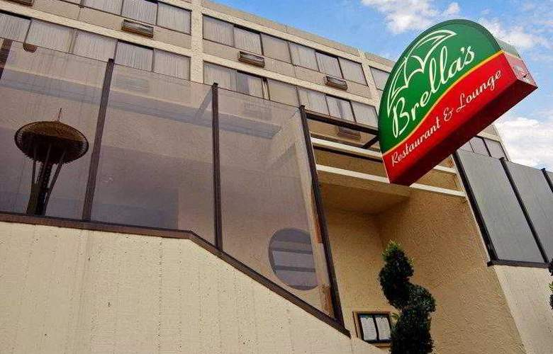 Best Western Executive - Hotel - 21