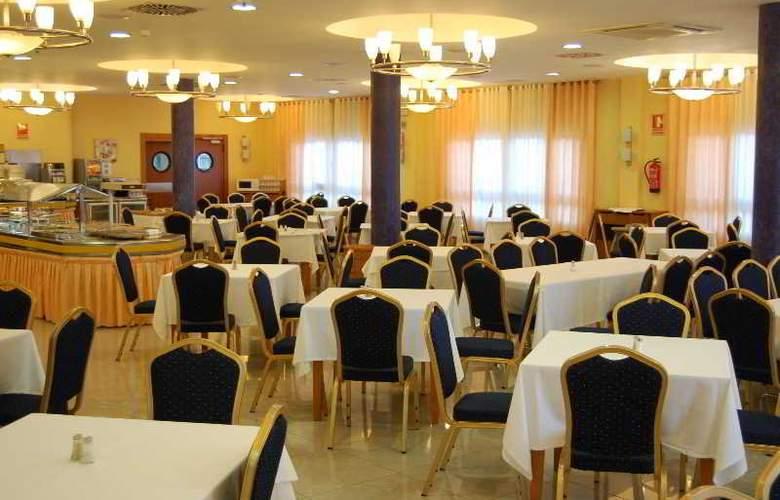 Las Gaviotas - Restaurant - 14