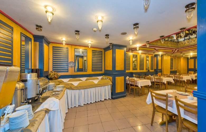 Sunlight - Restaurant - 22