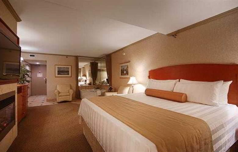 Best Western Port O'Call Hotel Calgary - Hotel - 63