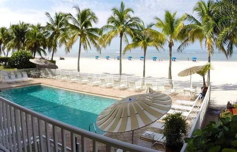 Best Western Plus Beach Resort - Hotel - 130