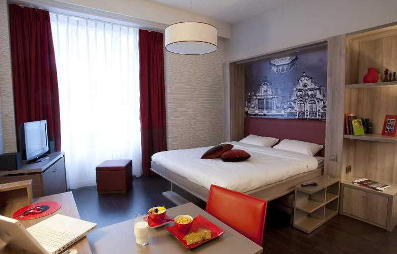 Aparthotel Adagio Munich City - Room - 2