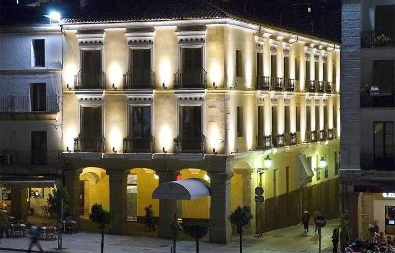 Casa don Fernando - Hotel - 0