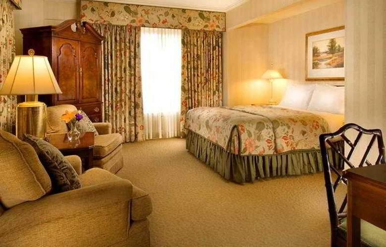 Mayflower Park Hotel - Room - 3