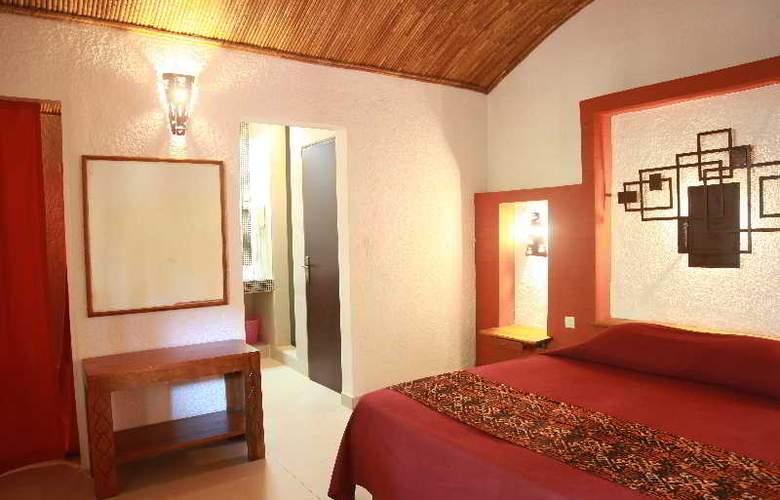 Bougainvillees - Room - 9