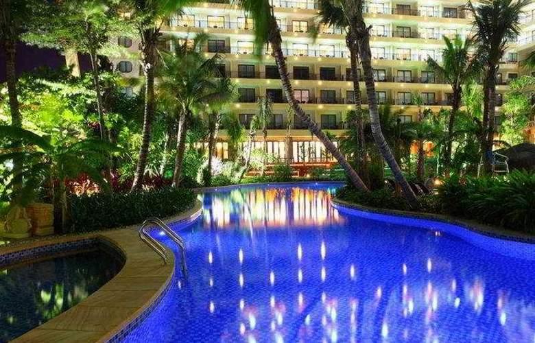 Seaside Resort - Pool - 8