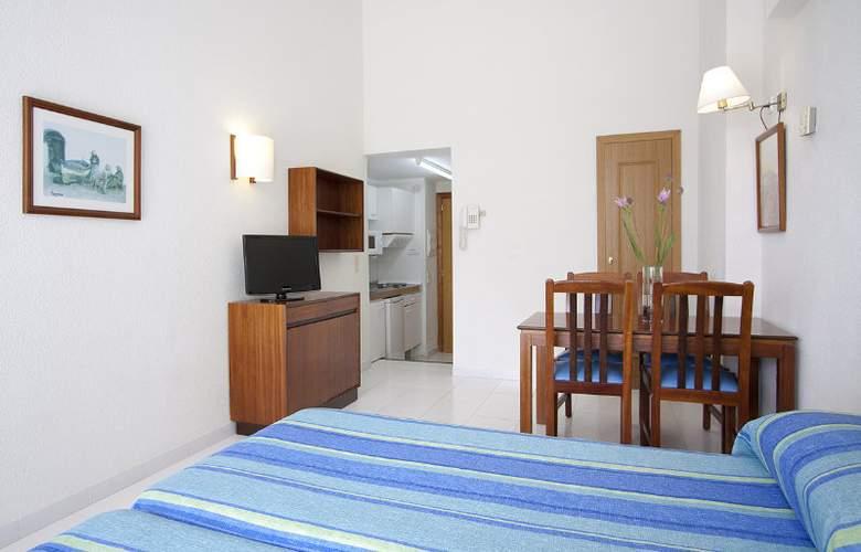 Hoposa Villaconcha Apartamentos - Room - 2