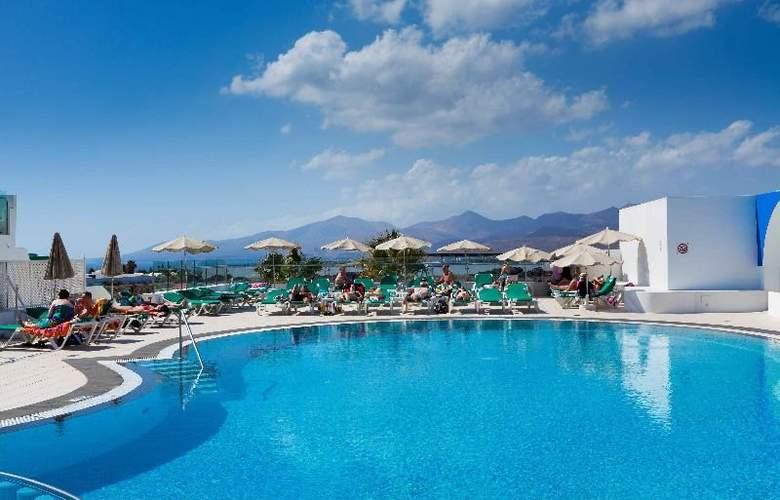 Blue Sea Los Fiscos - Pool - 20