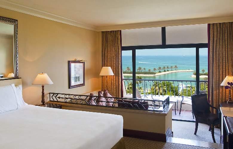 Sheraton Doha & Convention - Room - 45