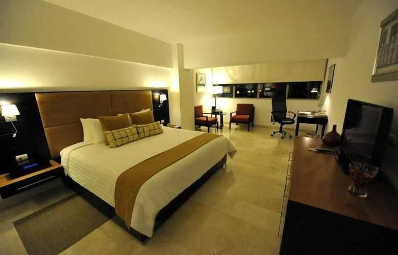 Radisson Santo Domingo - Room - 12