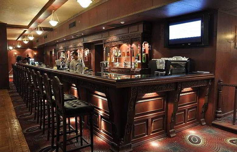Premier Le Reve Hotel & Spa - Bar - 4