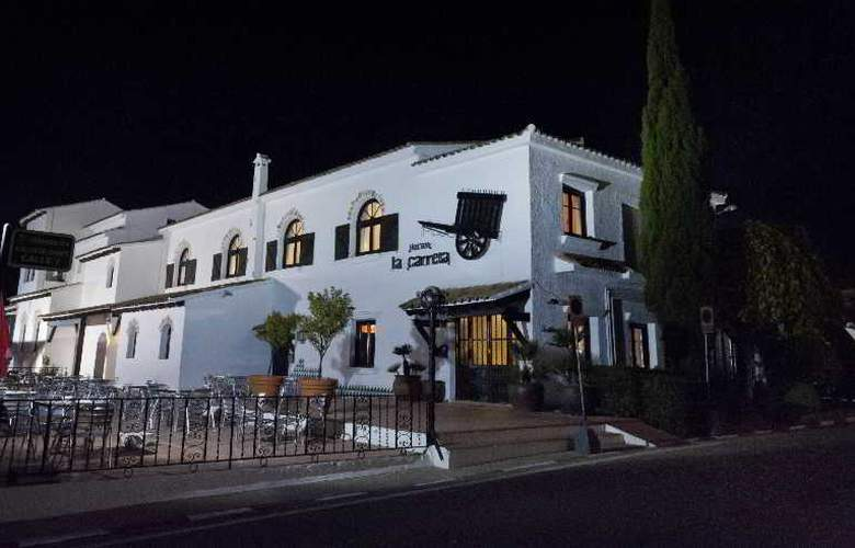 La Carreta - Hotel - 10