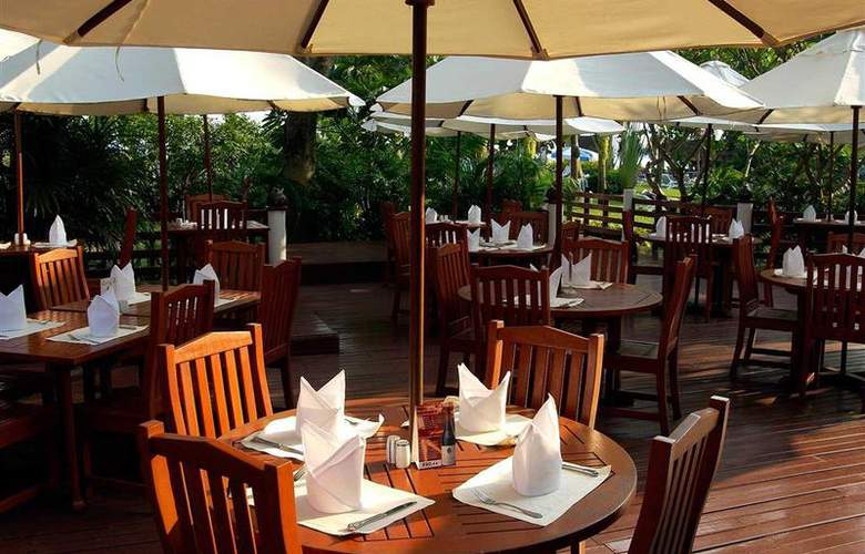 Novotel Rim Pae Rayong - Restaurant - 26