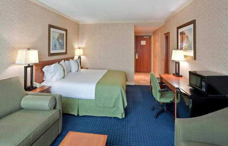 Holiday Inn Vancouver Airport-Richmond - Hotel - 17