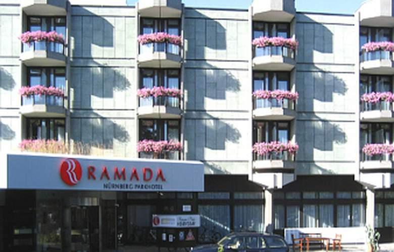 Ramada Nuernberg Parkhotel - Hotel - 0