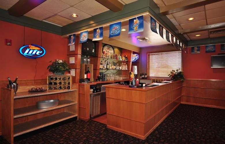Best Western At O'Hare - Bar - 62