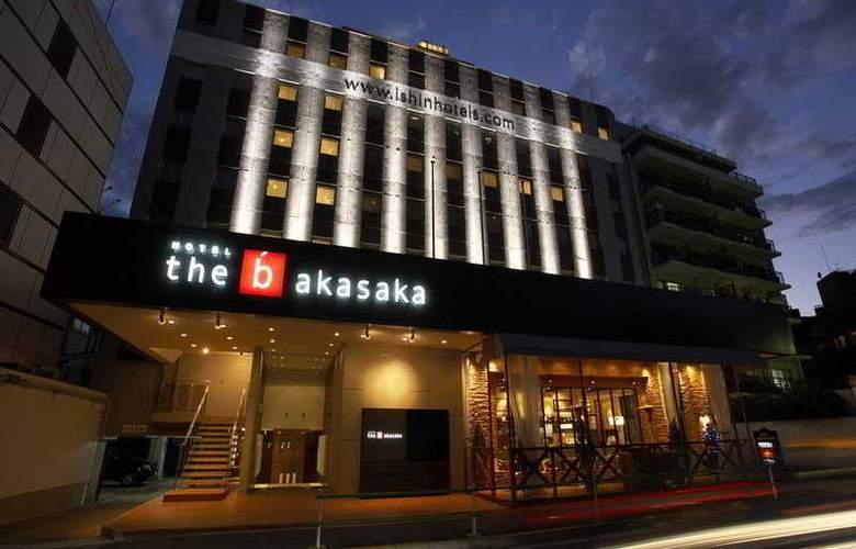 The b Akasaka - General - 2