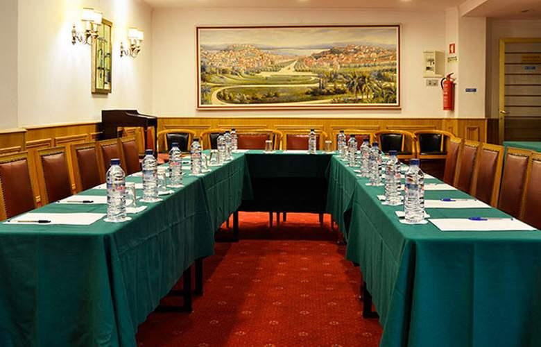 Eduardo VII - Conference - 4