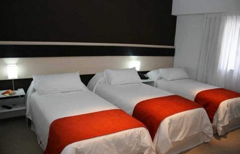 Monarca Hotel - Room - 2
