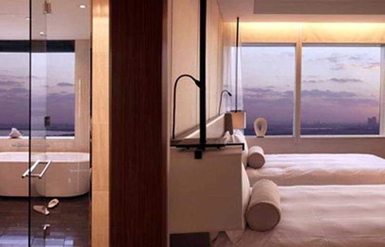 Intercontinental Dubai Festival City - Room - 2
