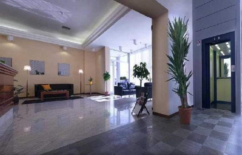 Standard Hotel Udine - General - 2